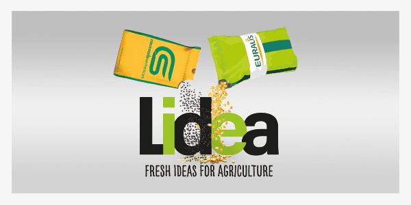 Lidea revela dos nuevas marcas comerciales